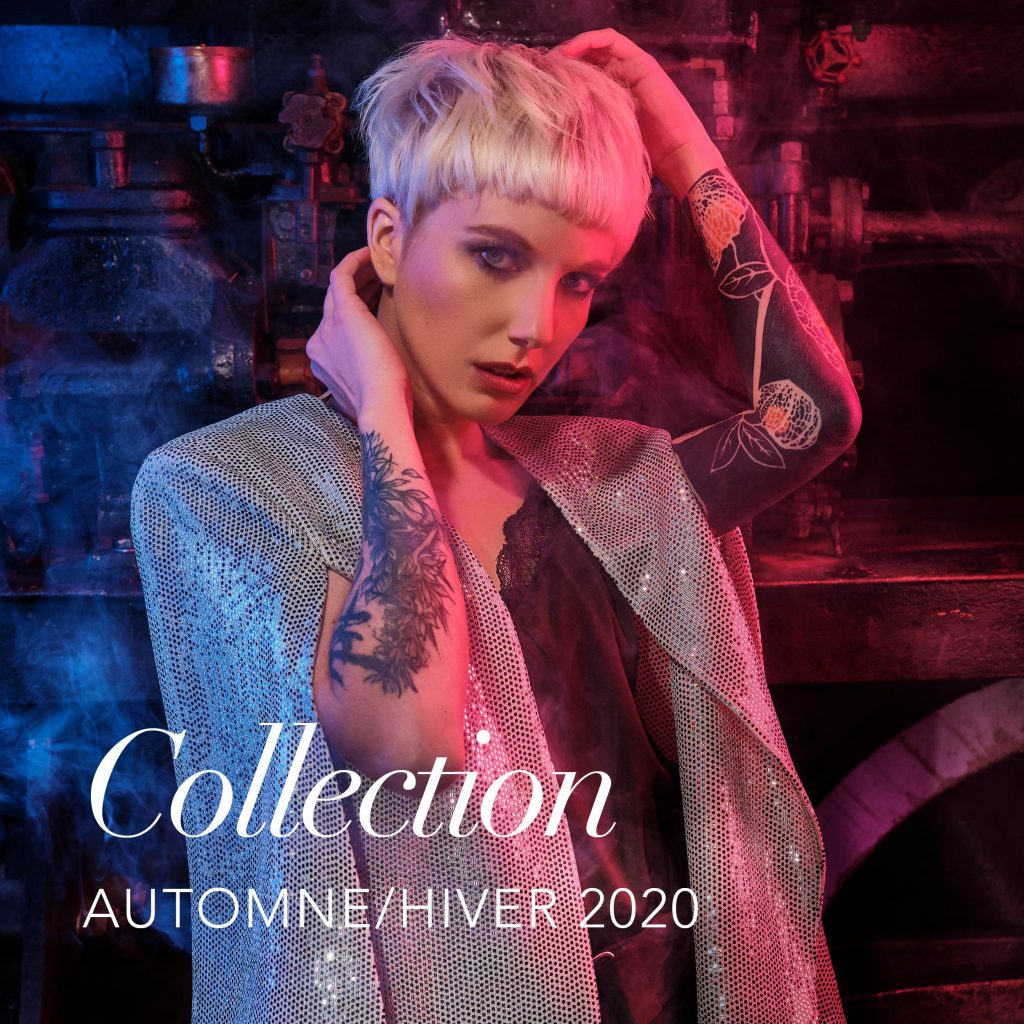 Découvrez la nouvelle collection automne/hiver 2020 signée Raphaël Perrier !