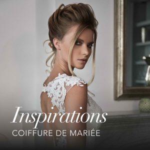Découvrez toutes les tendances coiffure pour les futures mariées 2020, une collection élégante et toute en douceur réalisée par Raphaël Perrier.